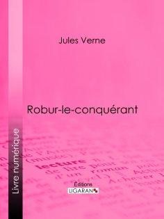 eBook: Robur-le-conquérant