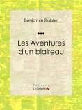 eBook: Les Aventures d'un blaireau