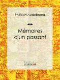 eBook: Mémoires d'un passant