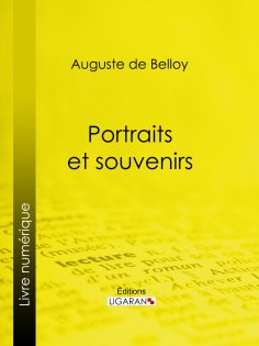 eBook: Portraits et souvenirs