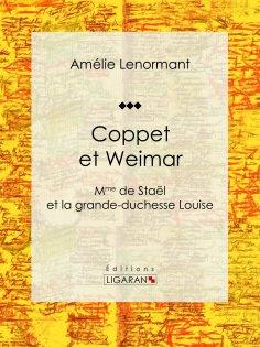 eBook: Coppet et Weimar