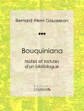 ebook: Bouquiniana