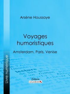 eBook: Voyages humoristiques