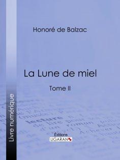eBook: La Lune de miel