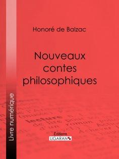 ebook: Nouveaux contes philosophiques