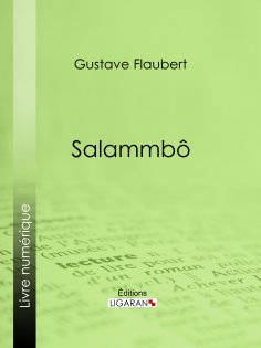 eBook: Salammbô