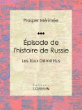 eBook: Épisode de l'histoire de Russie