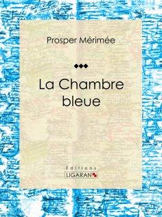 ebook: La Chambre bleue