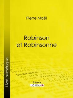 eBook: Robinson et Robinsonne…