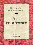 eBook: Éloge de La Fontaine