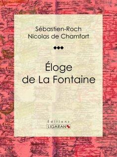 eBook: Éloge de La Fontaine