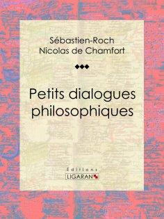 eBook: Petits dialogues philosophiques