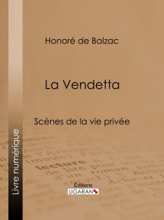 eBook: La Vendetta