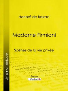 eBook: Madame Firmiani