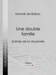 ebook: Une double famille