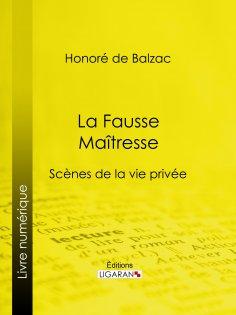 eBook: La Fausse Maîtresse