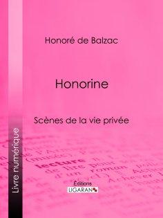 eBook: Honorine