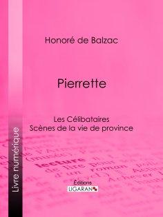 ebook: Pierrette