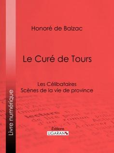 ebook: Le Curé de Tours