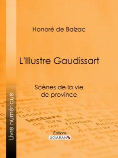 eBook: L'Illustre Gaudissart