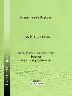ebook: Les Employés