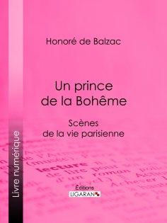 eBook: Un prince de la Bohême