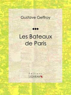 ebook: Les Bateaux de Paris