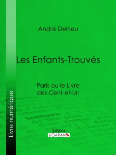 ebook: Les Enfants-Trouvés