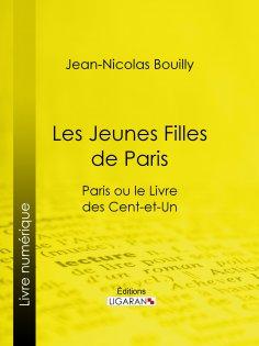 eBook: Les Jeunes Filles de Paris