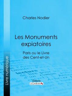 ebook: Les Monuments expiatoires