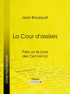 eBook: La Cour d'Assises