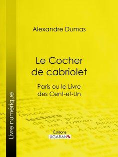 ebook: Le Cocher de cabriolet