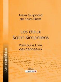 eBook: Les deux Saint-Simoniens
