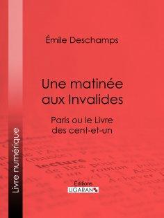 eBook: Une matinée aux Invalides