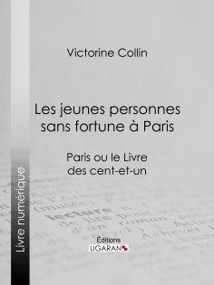 eBook: Les jeunes personnes sans fortune à Paris