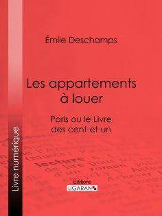 ebook: Les appartements à louer