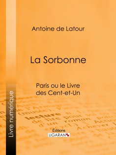 eBook: La Sorbonne
