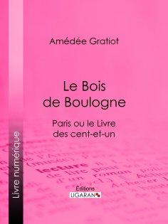 eBook: Le Bois de Boulogne