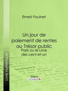eBook: Un jour de paiement de rentes au Trésor public
