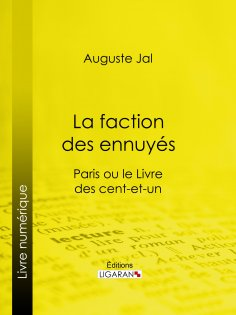 ebook: La faction des ennuyés