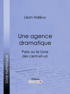 eBook: Une agence dramatique