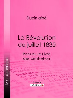 eBook: La Révolution de juillet 1830