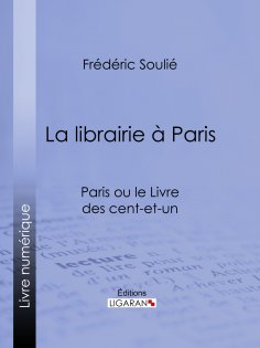 ebook: La librairie à Paris