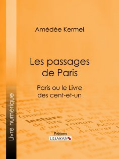 eBook: Les passages de Paris
