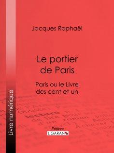 ebook: Le portier de Paris