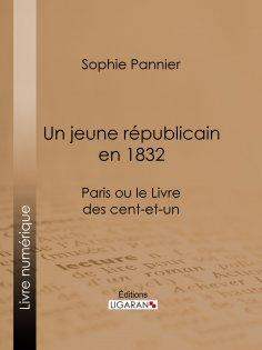 eBook: Un jeune républicain en 1832