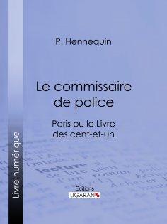 ebook: Le commissaire de police