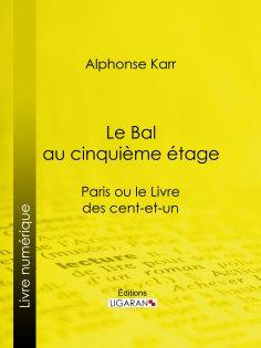 eBook: Le Bal au cinquième étage