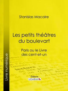 eBook: Les petits théâtres du boulevart