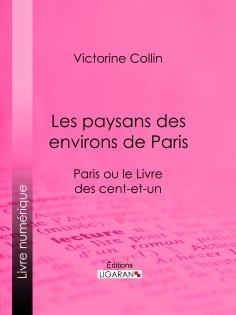 ebook: Les paysans des environs de Paris